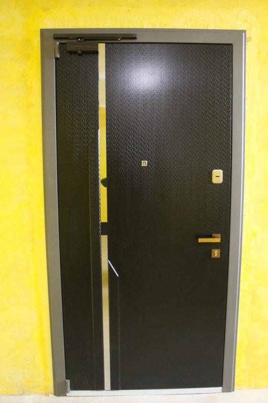 Стальные двери Arma