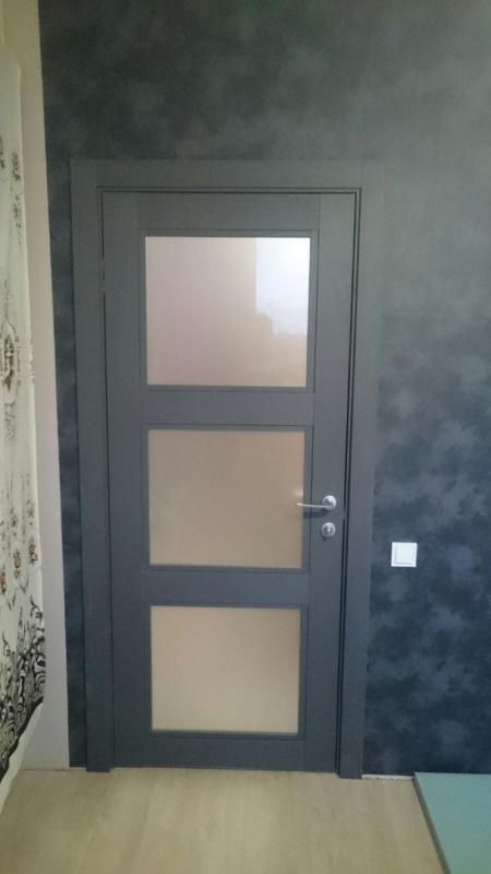 Установка дверей ProfilDoors