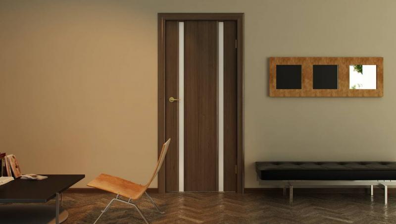 Межкомнатная двери