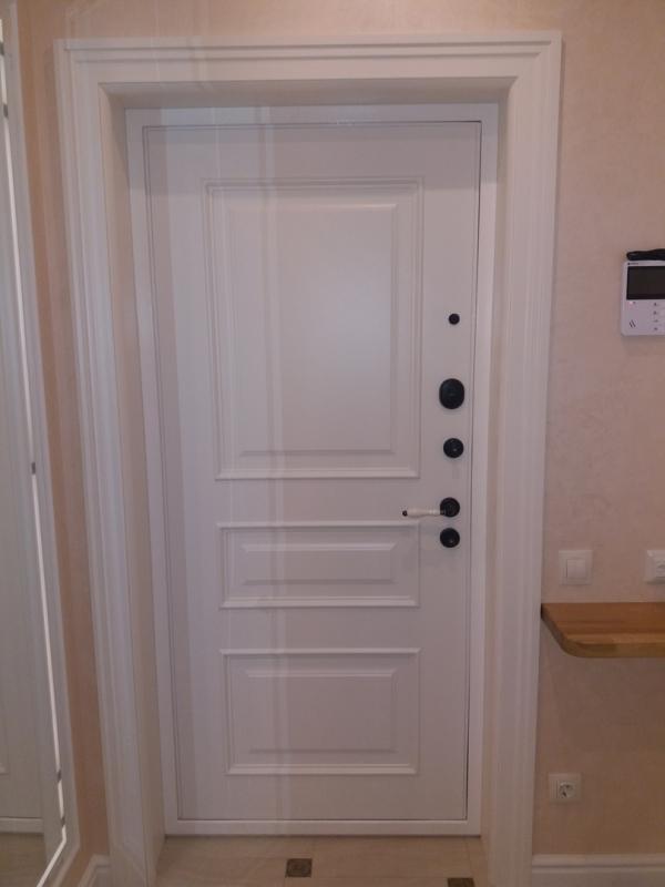 Двери Arma