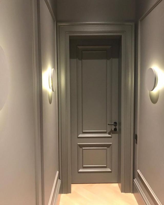 Межкомнатные двери ArtDeco