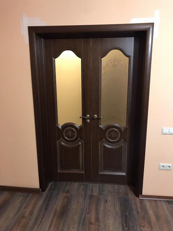 Дверная помощь