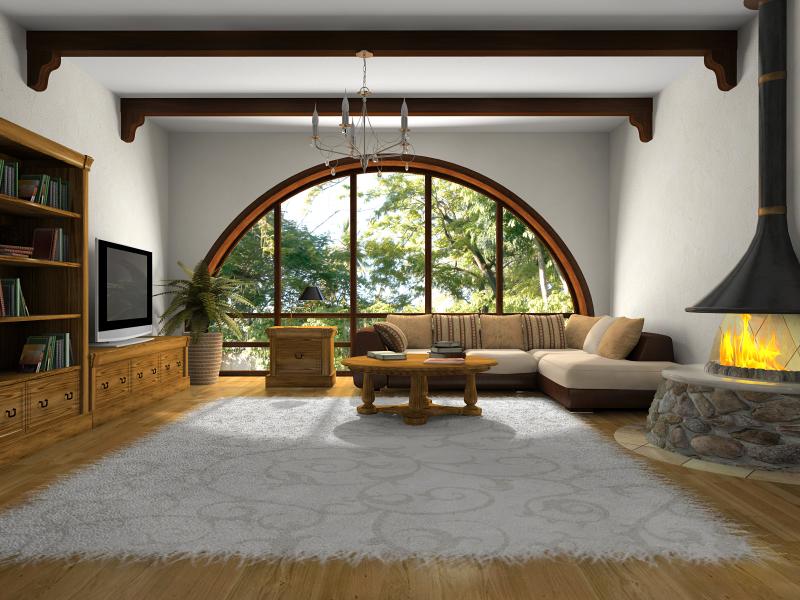 Какие деревянные окна выбрать
