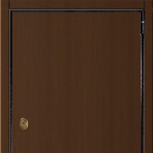 Входная дверь СТАЛ 100 Сейф с панелями Ламинат