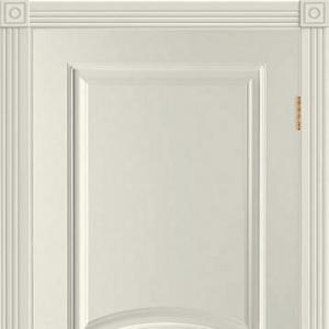 Межкомнатная дверь Principiano 1 крем