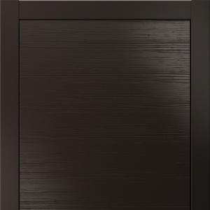 Межкомнатная дверь Волховец Avant 4030 ТАН. Таеда антрацит