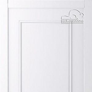 Межкомнатная дверь Belwooddoors Аурум 1 (остекленное)
