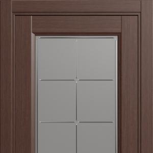 Межкомнатная дверь Sofia 06.152