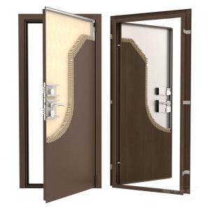 Входная дверь Фактор К С