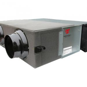 Приточно-вытяжная установка Royal Clima Soffio Uno RCS-1250-U