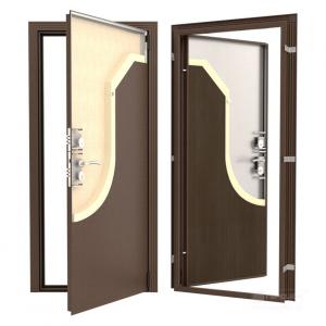 Входная дверь Фактор К ППУ