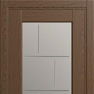 Межкомнатная дверь Sofia 04.107КК