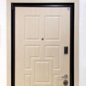 Входная дверь Н-1011