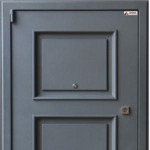 Входная дверь Arma серии Оптима New Триптих