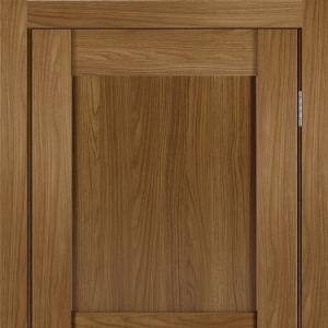 Межкомнатная дверь Принцип Сканди 1 орех копенгаген