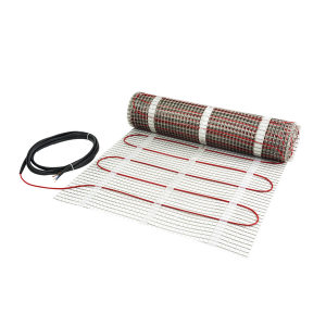 Нагревательный мат для теплого пола DEVI mat 150T (DTIF-150) 1800 Вт 12 м2