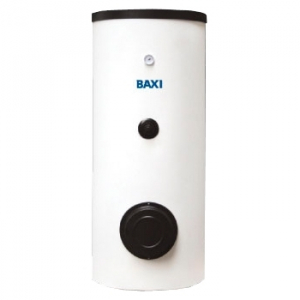 Бойлер косвенного нагрева Baxi UBT 160 DC
