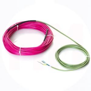 Отопительный кабель двужильный Rehau 80м (17Вт/м)