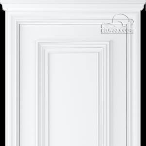Межкомнатная дверь Belwooddoors Палаццо 2 (остекленное)