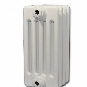 Стальной трубчатый радиатор Zehnder 5019 / 1 секция