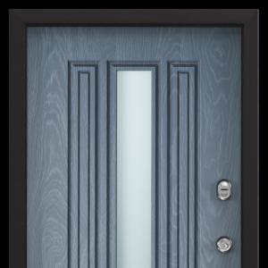 Входная дверь SNEGIR COTTAGE 01