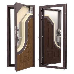 Входная дверь ДС 6