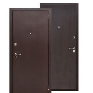 Входная дверь СТАНДАРТ 1 – КОМПЛЕКТАЦИЯ А2