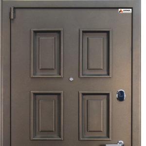 Входная дверь Arma серии Домино New