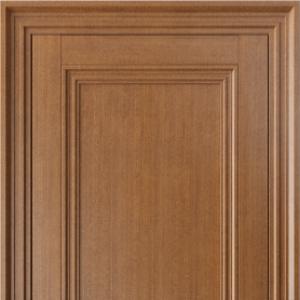 Межкомнатная дверь Волховец Centro 2501. Анегри шоколад
