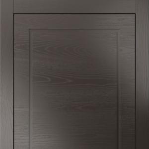 Межкомнатная дверь Волховец Deco 8022. Ясень мокачино