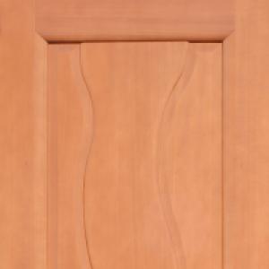Межкомнатная дверь Дворецкий Лагуна глухая анегри
