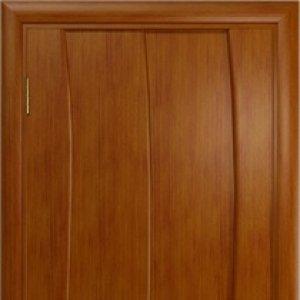 Межкомнатная дверь Арт Деко Вэла арт анегри глухая