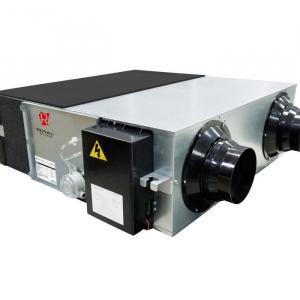 Приточно-вытяжная установка Royal Clima Soffio Primo RCS-350-P