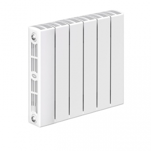 Радиатор Rifar Supremo 350 Ventil 4 секции