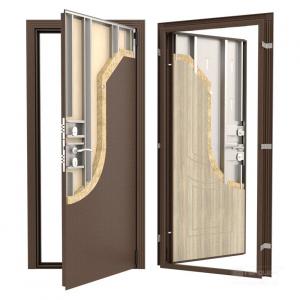 Входная дверь Фактор К МП