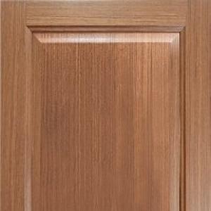 Межкомнатная дверь Дворецкий готика глухая орех