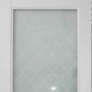 Межкомнатная дверь Александровские двери Сати ДО