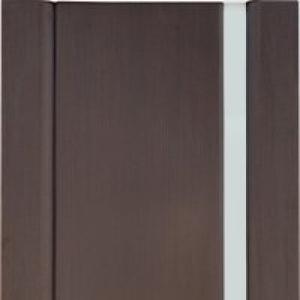 Межкомнатная дверь Дворецкий спектр 1 стекло венге