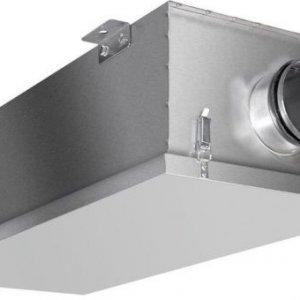 Компактные приточные установки Shuft ЕСО 160/1-5,0/2-A