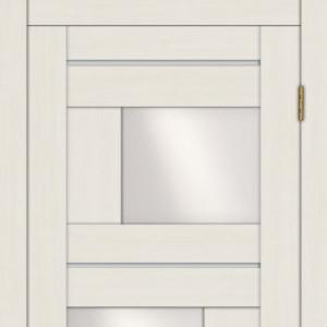 Межкомнатная дверь Грация (глянцевая)
