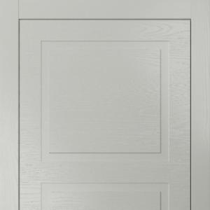 Межкомнатная дверь Волховец NEO CLASSIC 8003 ЯСТ. Ясень серый темный