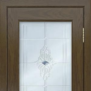 Межкомнатная дверь Классика 103 ПО2