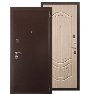 Входная дверь ЗЕТТА ЕВРО 2 – КОМПЛЕКТАЦИЯ Б2 / Е2Б2