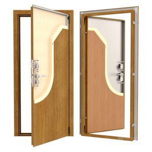 Входная дверь Фактор Л
