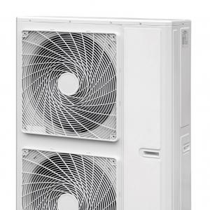 Мультизональная система кондиционирования инверторная General Climate GW-G335C/N1A