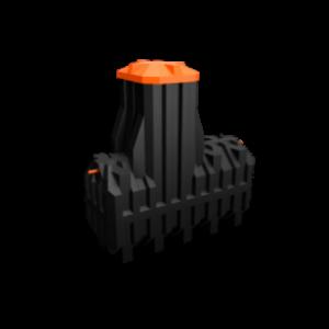 Септик Ergobox 5 PR
