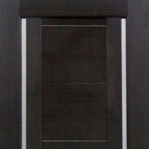 Межкомнатная дверь Ковров с покрытием экошпон Эко-17
