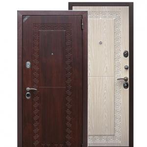 Входная дверь ЗЕТТА ЕВРО 3 – КОМПЛЕКТАЦИЯ МОТТУРА / MOTTURA