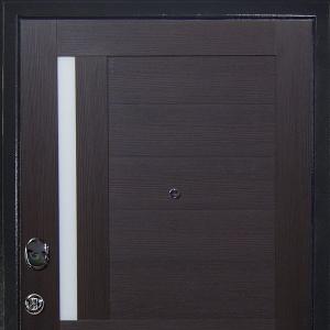 Входная дверь Arma серии Блэкс