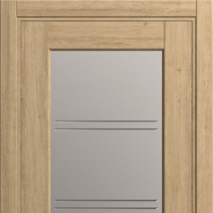 Межкомнатная дверь Sofia 143.107ПЛ